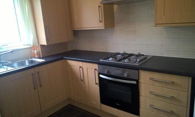 Thumbnail Flat to rent in Branning Court, Kirkcaldy, Fife
