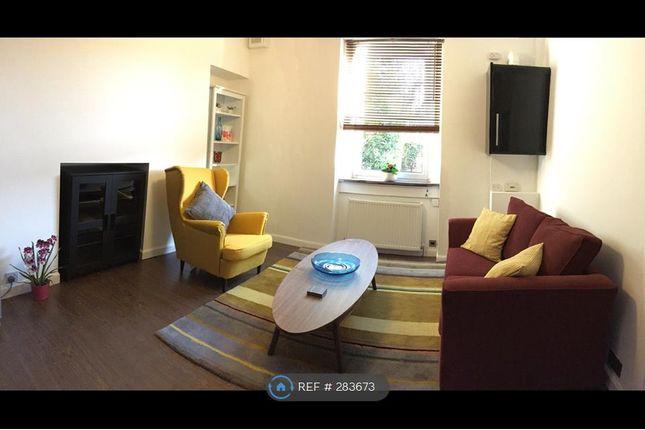 Thumbnail Flat to rent in Victor Park Terrace, Edinburgh