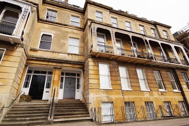 Thumbnail Flat to rent in Lansdown Place, Cheltenham