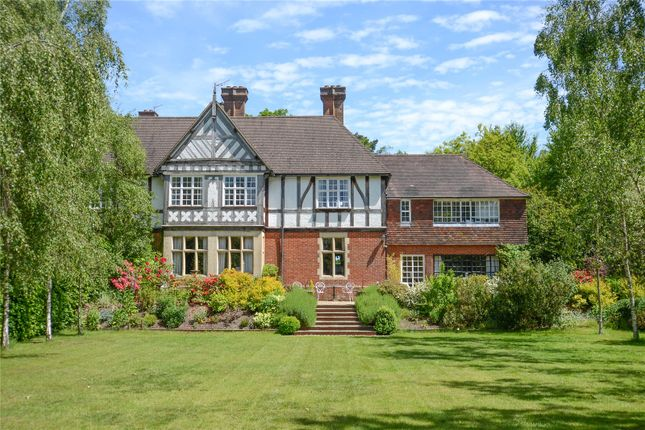 5 bed property for sale in Hazel Grove, Hindhead, Surrey