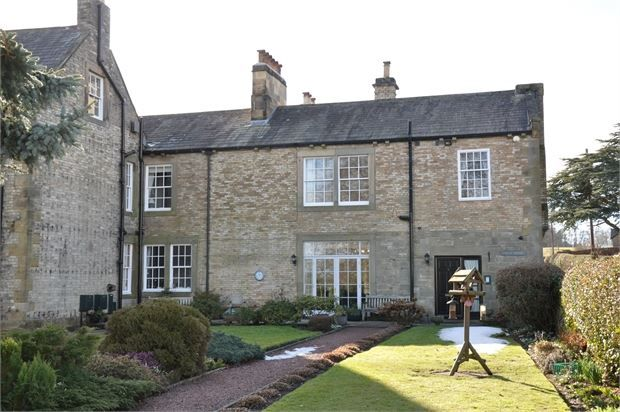 Thumbnail Flat to rent in Field House A, Shaws Lane, Hexham