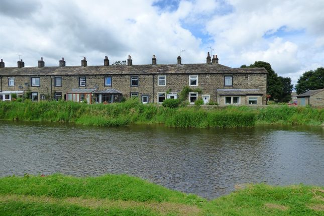 Thumbnail Cottage to rent in River Place, Gargrave, Skipton