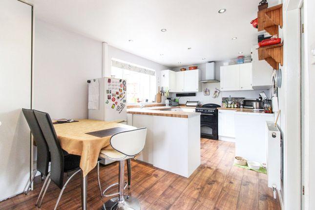Kitchen/Diner of Matlock Road, Chaddesden, Derby DE21
