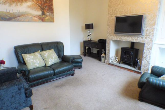 Thumbnail Terraced house for sale in Whitehall Street, Hipperholme, Halifax