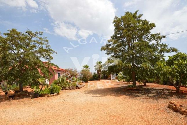 Villa for sale in Tinhosas, Silves, Silves Algarve