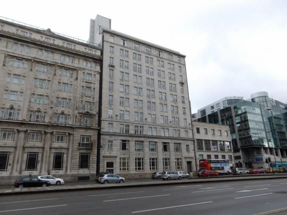 Flat for sale in The Strand, Liverpool, Merseyside
