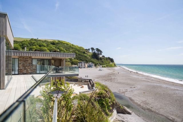 Thumbnail Property for sale in Seaton House, Looe Hill, Seaton, Torpoint