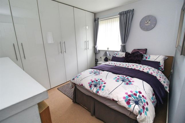 Bedroom Two of Cole Hall Lane, Buckland End, Birmingham B34