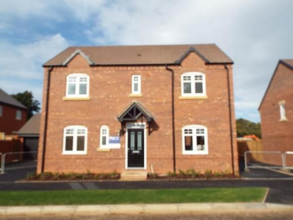Thumbnail Detached house for sale in Montague Court, Birmingham Road, Stratford-Upon-Avon