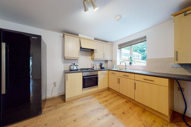 Thumbnail Flat to rent in Ash Road, Seaforth, Liverpool