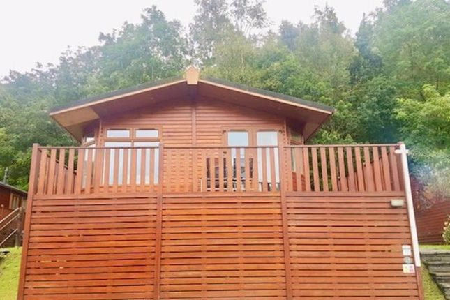 Thumbnail Property for sale in Limefitt Holiday Park, Patterdale Road, Windermere