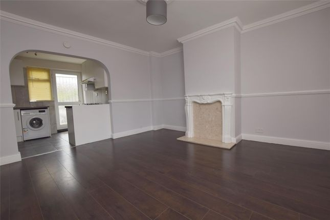 Thumbnail End terrace house to rent in Hewett Road, Becontree, Dagenham