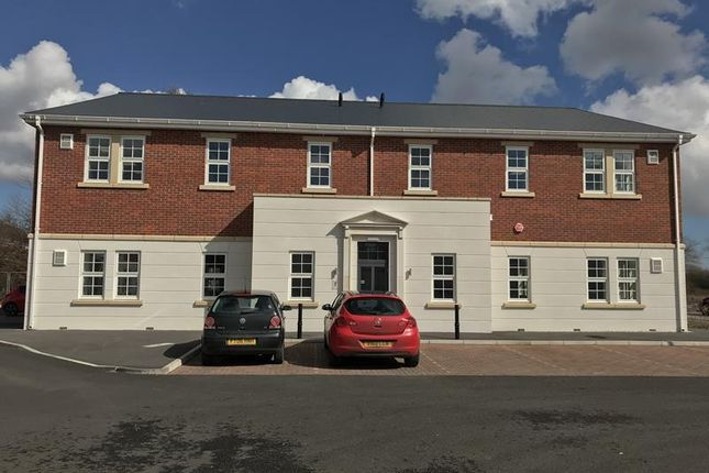 Thumbnail Office for sale in Unit 7, Hewitts Business Park, Blossom Avenue, Humberston, Grimsby, North East Lincolnshire