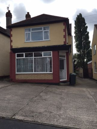 Thumbnail Flat to rent in Worcester Road, Willenhall