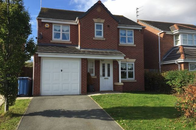 Thumbnail Detached House To Rent In Pennsylvania Road Liverpool