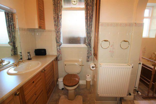 Bathroom of Leyland Road, Southport PR9