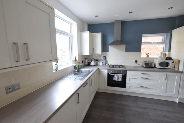 Kitchen Area of Ringwood Road, Eastbourne BN22