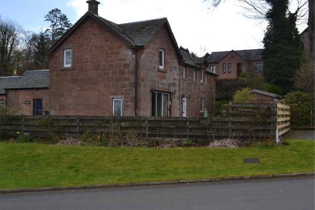 Thumbnail Town house for sale in Douglas Lodge, Brodick, Isle Of Arran
