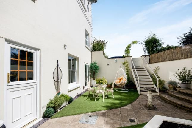 Thumbnail Flat for sale in Belmont House, Station Road, Wadhurst, East Sussex