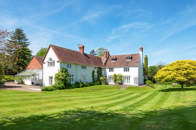 Thumbnail Detached house for sale in Forthampton, Gloucester, Gloucestershire
