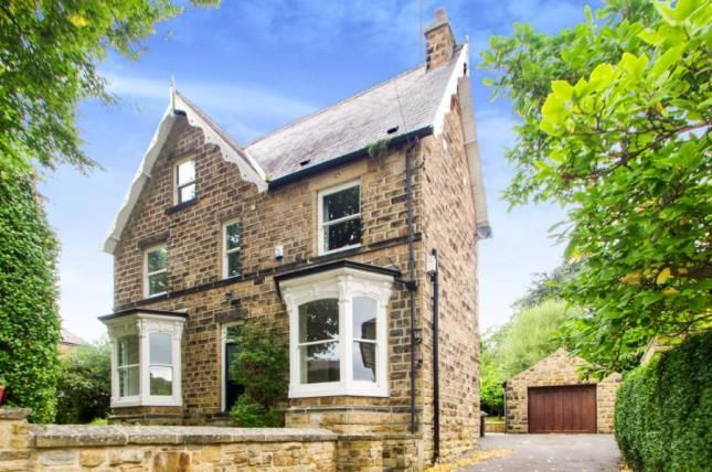 5 bed detached house for sale in Totley Brook Road, Sheffield, South Yorkshire S17