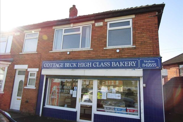 1 bed flat to rent in Cottage Beck Road, Scunthorpe DN16
