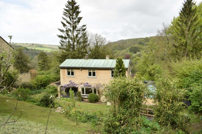 Thumbnail Detached house for sale in Cliffe Drive, Limpley Stoke, Bath