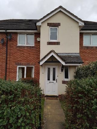 3 bed town house to rent in 6 Cygnet Close, Brampton Bierlow, Rotherham