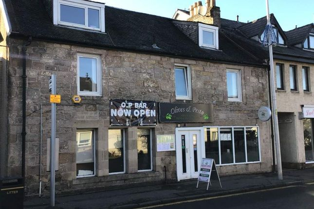 Thumbnail Restaurant/cafe for sale in Kingsgate Retail Park, Glasgow Road, East Kilbride, Glasgow