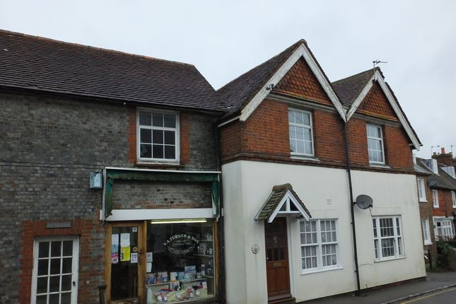 Thumbnail Flat to rent in The Chestnuts, Barcombe