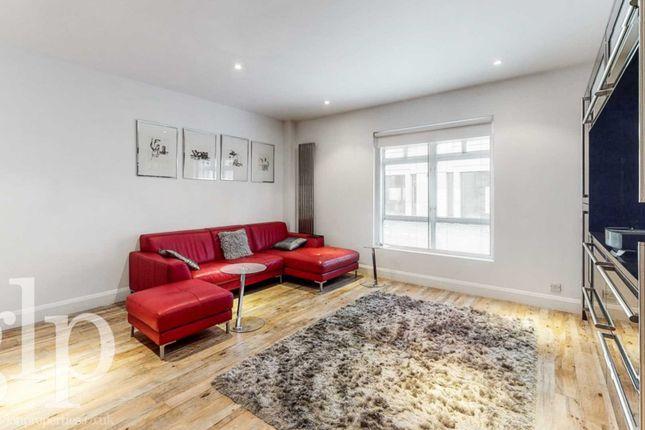 Studio for sale in Upper John Street, Soho W1F