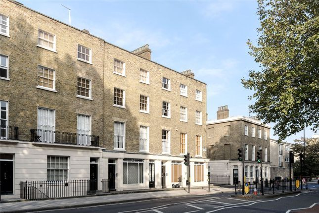 Albany Street, Regents Park, Ucl, Camden, Great Portland St, Fitzrovia, West End, London NW1