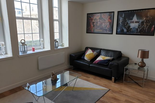 1 bed flat to rent in 9 Market Street, The City Centre, Aberdeen AB11