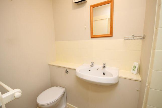 Shower Room of Valley Road, Northallerton DL6