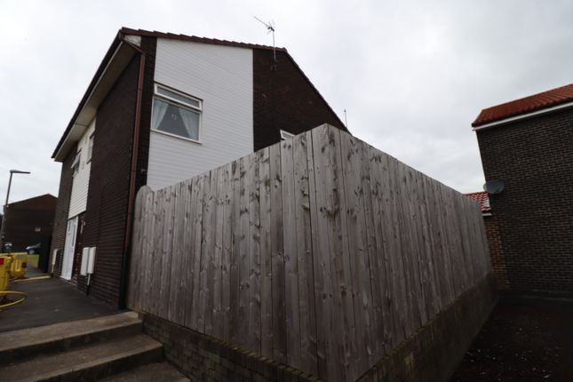 3 bed semi-detached house to rent in Christchurch Place, Peterlee SR8