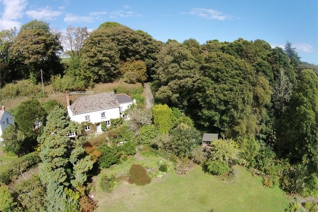 Thumbnail Detached house for sale in Trenoweth Mill, St. Keverne, Helston