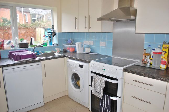 Thumbnail Terraced house to rent in Kingsholm Road, Gloucester