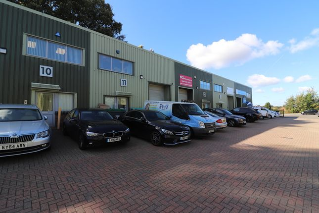 Thumbnail Light industrial to let in Boxley Road, Maidstone