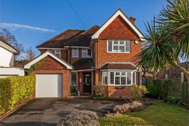 4 bed detached house for sale in Anthonys Avenue, Canford Cliffs, Poole