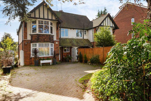 Thumbnail Semi-detached house for sale in Tilehurst Road, Reading
