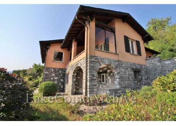 3 bed villa for sale in Griante - Cadenabbia, Lake Como, 22011, Italy