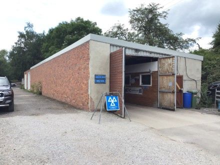 Thumbnail Parking/garage for sale in Hammersmith, Ripley