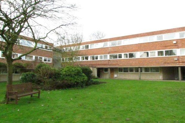 Thumbnail Flat to rent in Gilmerton Court, Trumpington, Cambridge