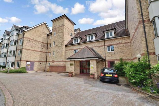Thumbnail Property for sale in Foster Court, Witham