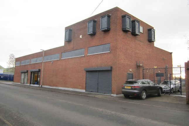 Thumbnail Industrial for sale in Cleveland Street, Darlington