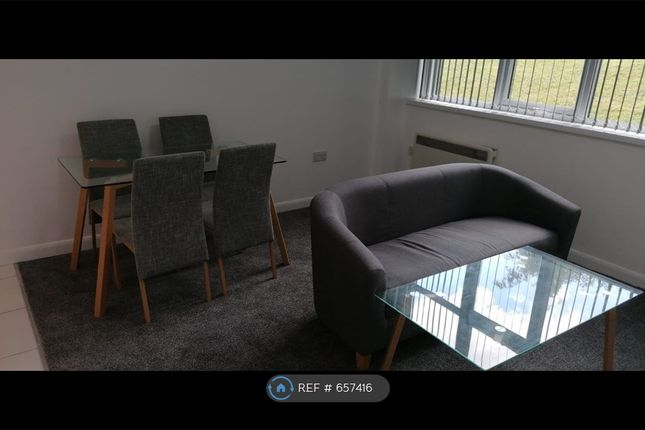 Thumbnail Flat to rent in Riverside House, Perry Barr, Birmingham
