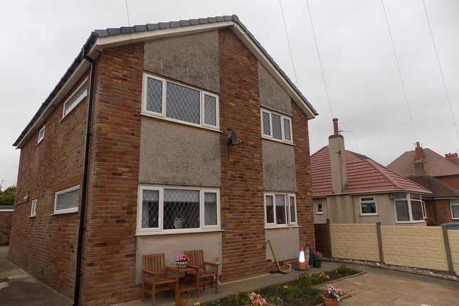 Thumbnail Flat for sale in College Avenue, Thornton-Cleveleys