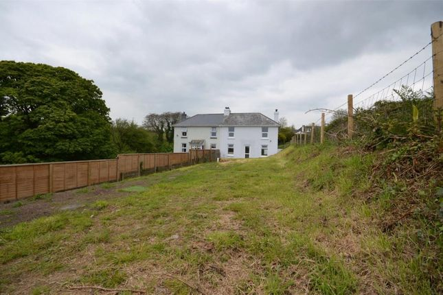 Thumbnail Semi-detached house to rent in Hendergulling, Looe, Cornwall