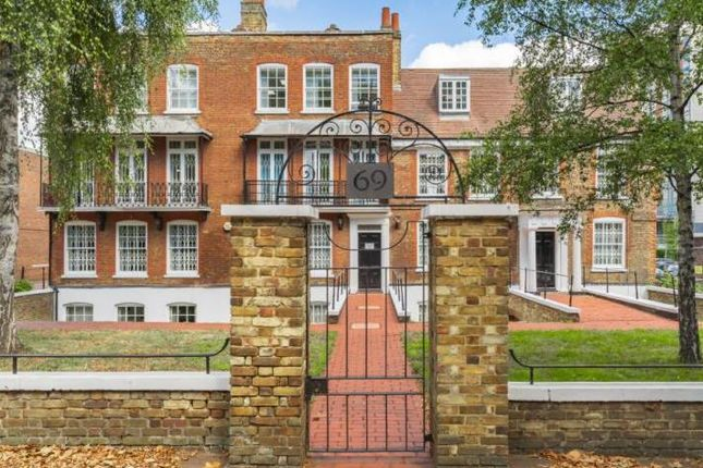 Office to let in Boston House, 69-75, Boston Manor Road, Brentford