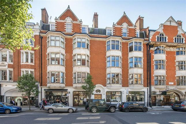 Thumbnail Flat for sale in New Cavendish Street, London